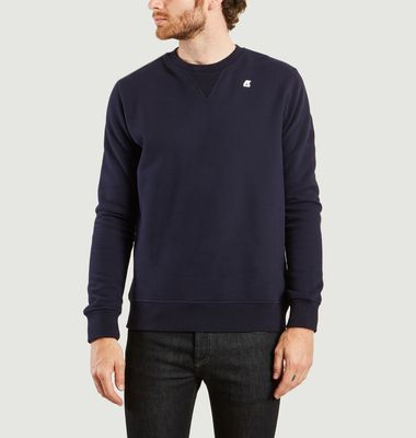 Sweat Augustine Fleece