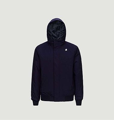 Justin hooded jacket