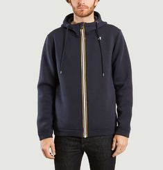 Jacket Rainer Spacer