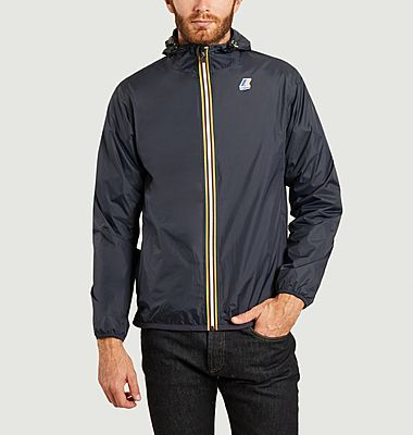 Claude Windbreaker