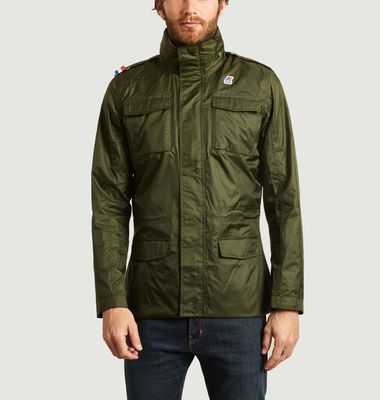 Veste imperméable Manfield