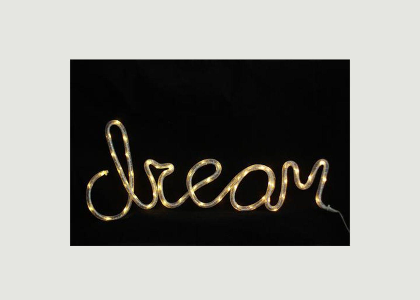 Lampe Nylon Dream - Locomocean