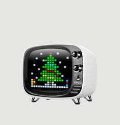 TV Tivoo Bluetooth Speaker