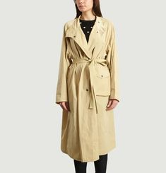 Trenchcoat Ancon