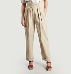 Nasau Trousers