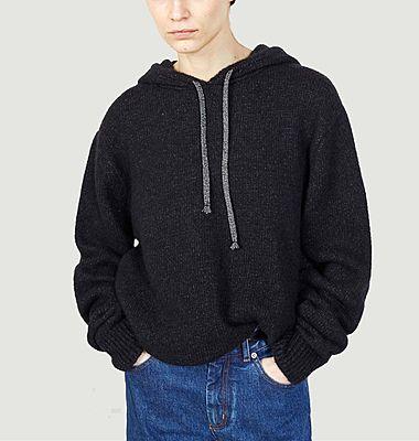 Sweatshirt Macadam