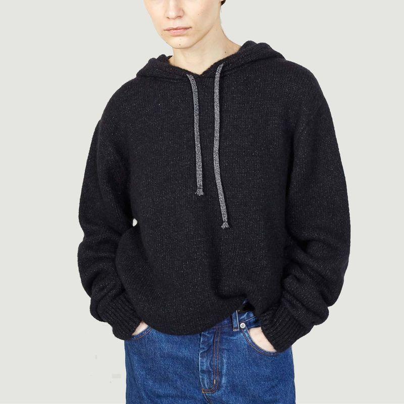 Sweatshirt Macadam - Masscob