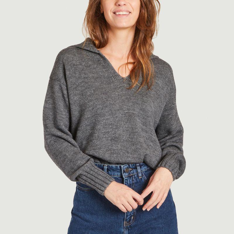 Pullover Craig - Masscob