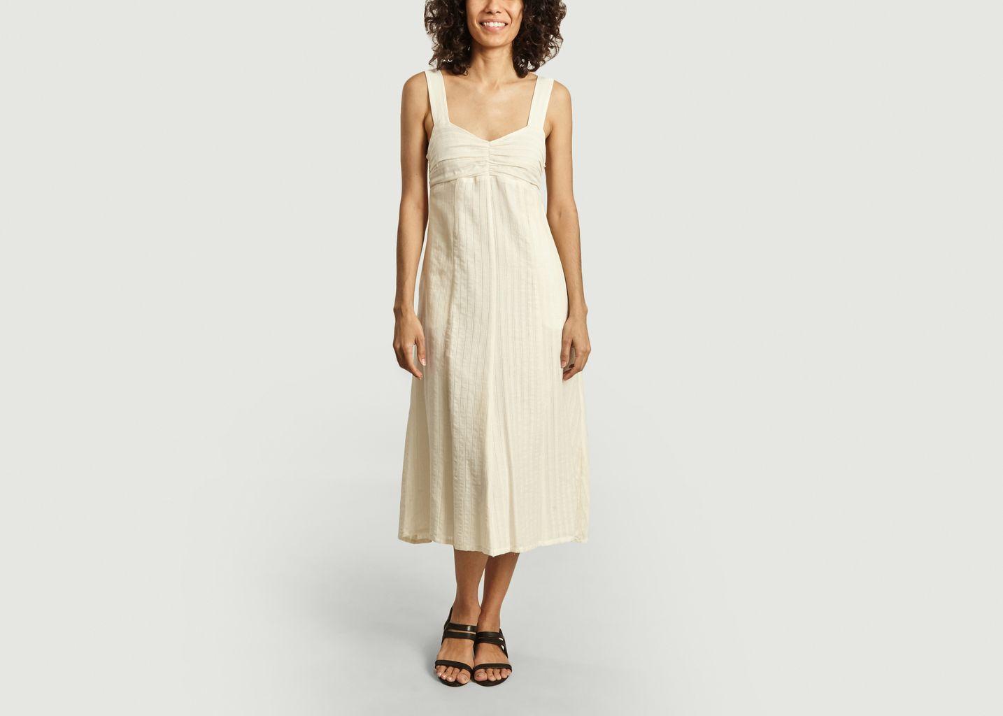Robe Saudeira en coton - Masscob