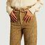 matière Pantalon Arvin en velours côtelé  - Masscob