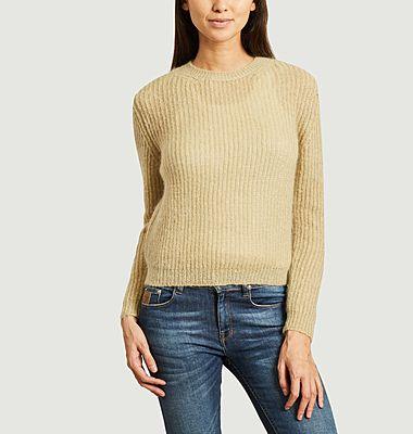 Pull Ona en laine mélangée