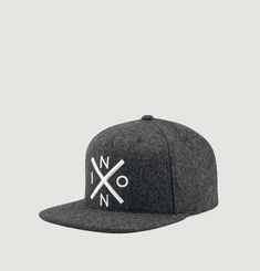 Exchange Snapback Cap