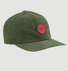 Olivas Strapback Cap
