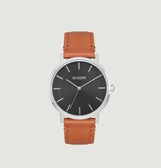 The Porter Watch