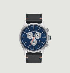 Sentry Chrono Watch