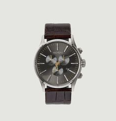 Montre Sentry Chrono