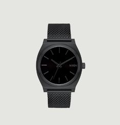 Milanese Time Teller Watch