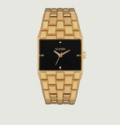Montre The Ticket Or
