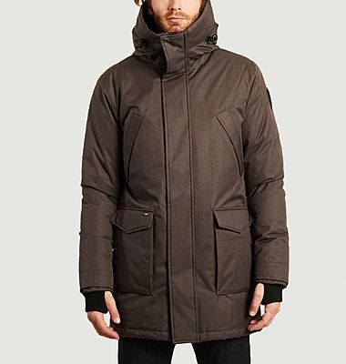 Parka Travis imperméable