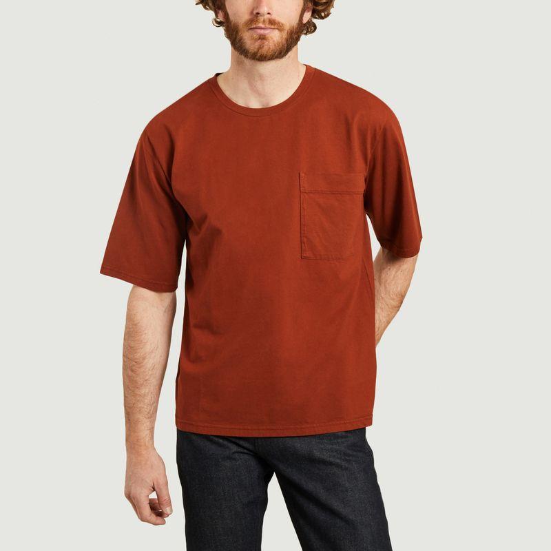 Big T-Shirt - Outland