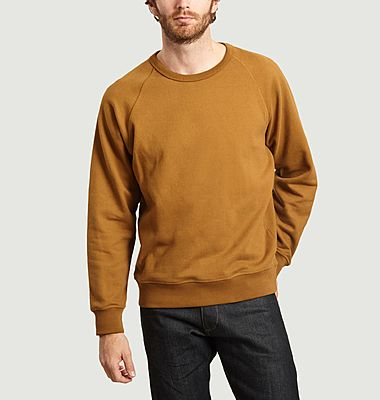 Sweatshirt en coton Basic