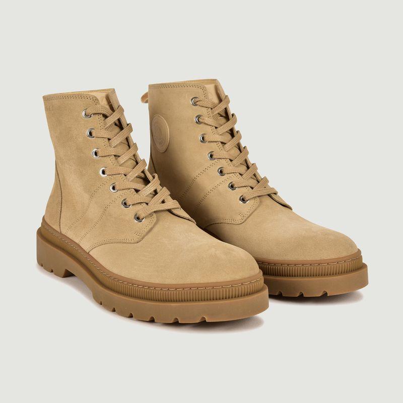 Boots Vasco - Pataugas