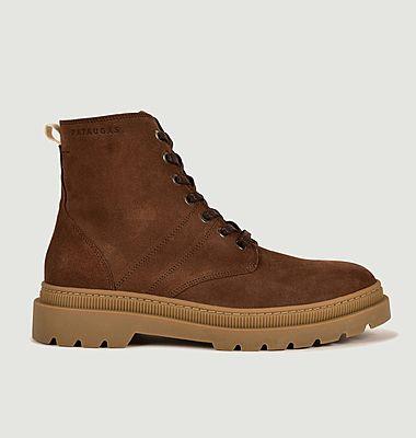 Boots Vasco
