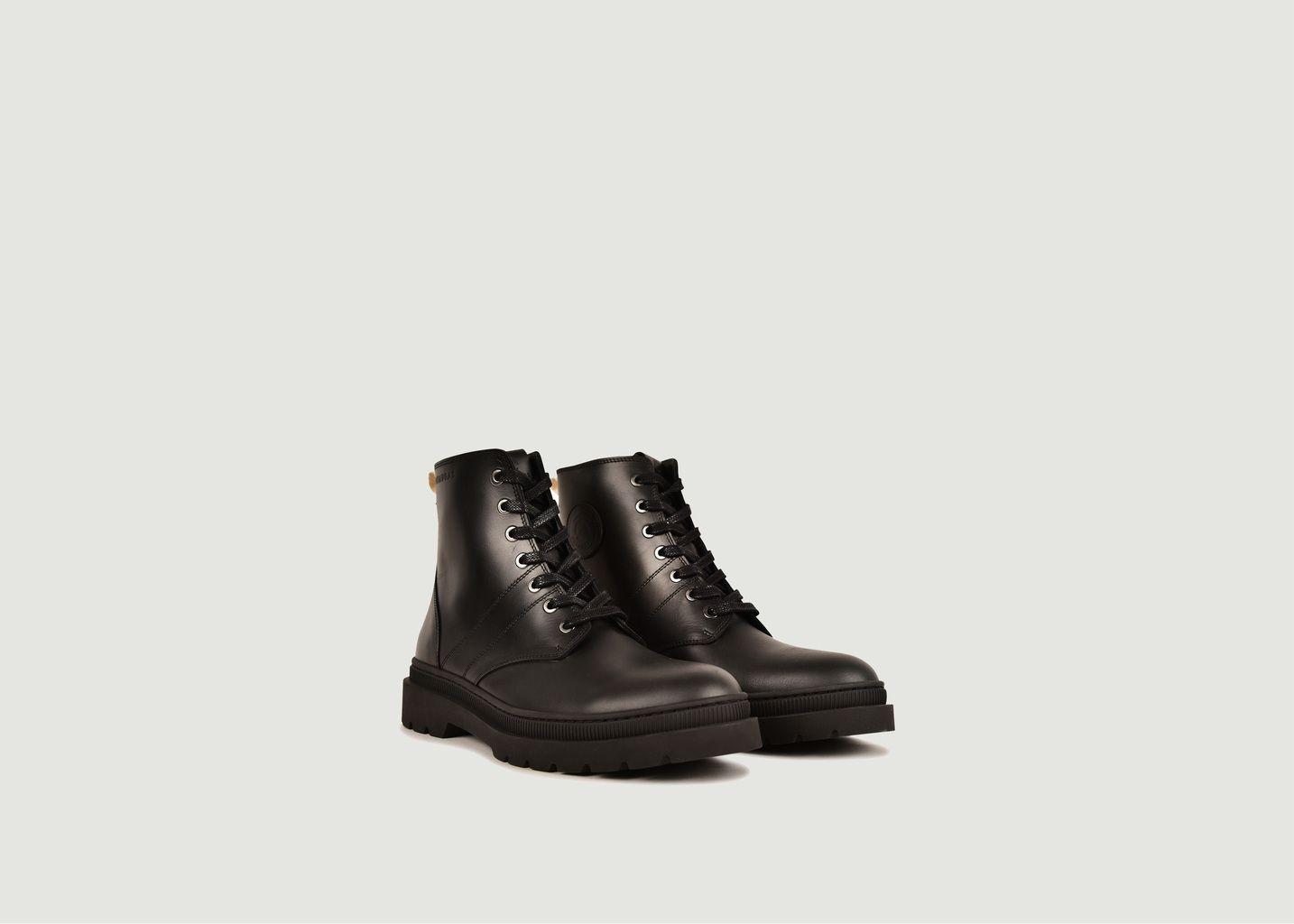 Boots à lacets Vasco Waterepellent  - Pataugas