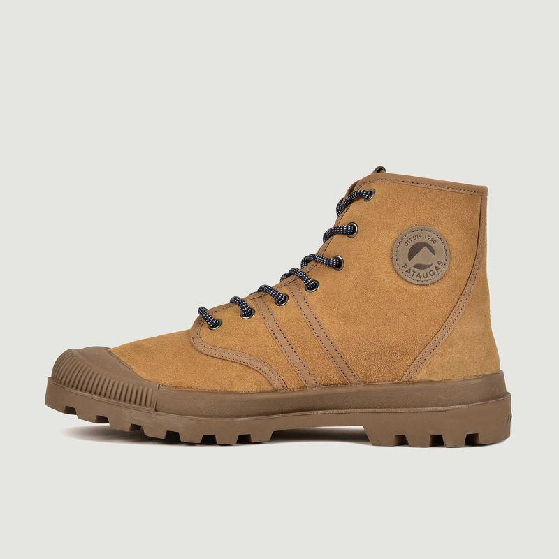 Chaussures à lacets authentique - Pataugas