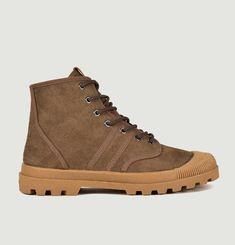 Chaussure authentique Pataugas