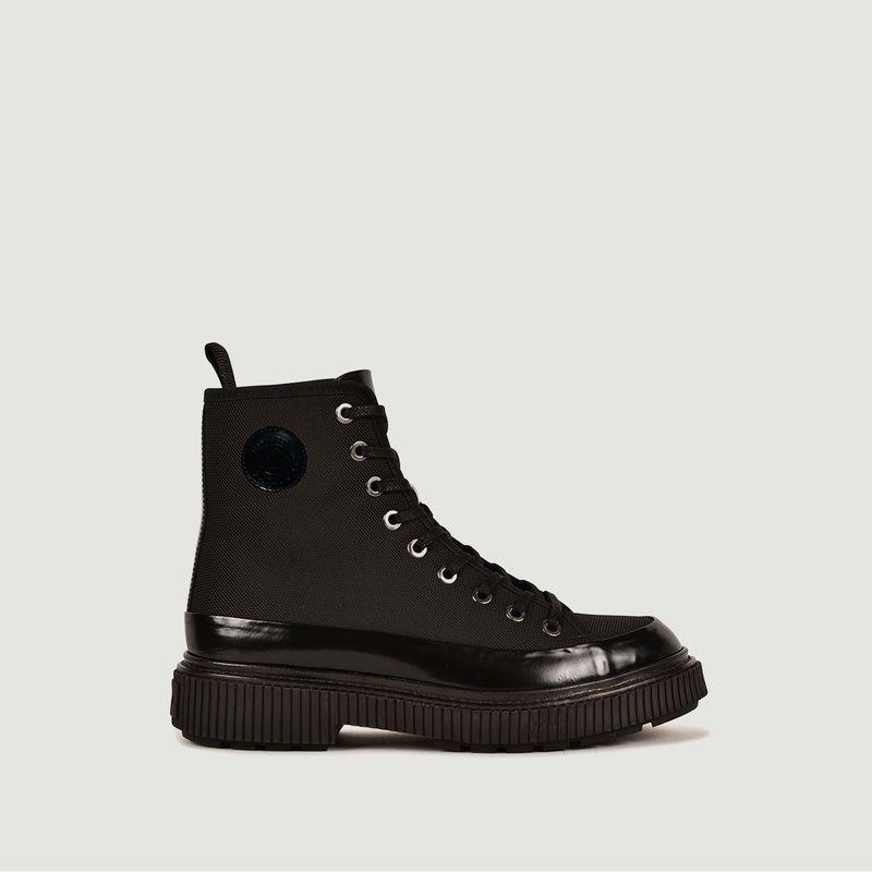 Boots Octavie en cuir - Pataugas