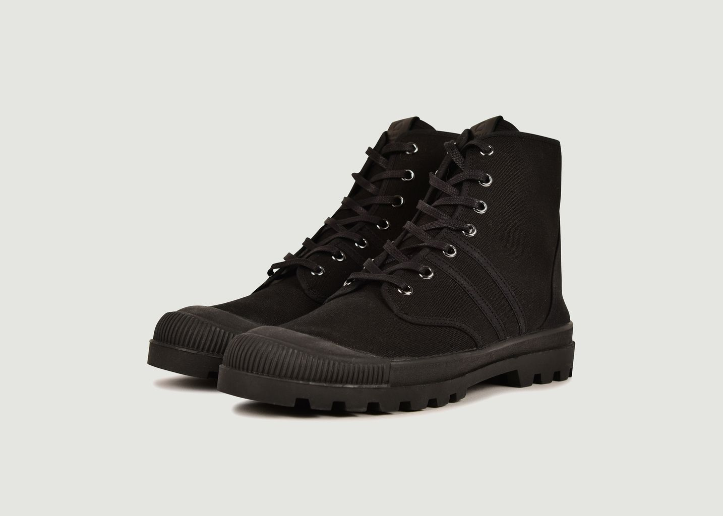 Chaussures à lacets  - Pataugas