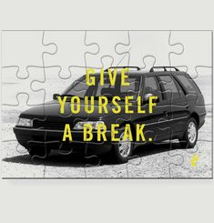 Break puzzle 20 pieces Piece & Love