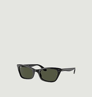 Lady Burbank Sunglasses