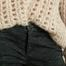 matière Pantalon Chino Sandy - Reiko