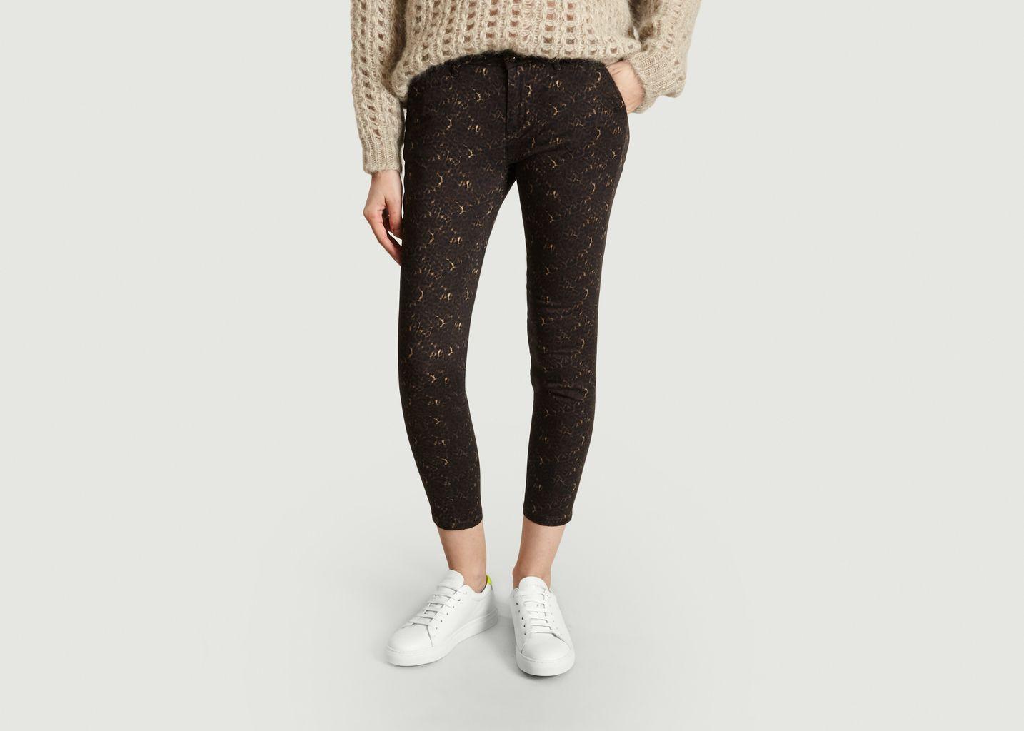 Pantalon Chino Sandy - Reiko