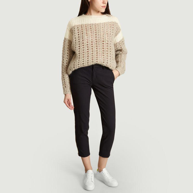 Pantalon Lizzy Color - Reiko