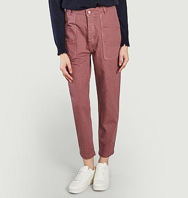 Naomie 7/8 Jeans