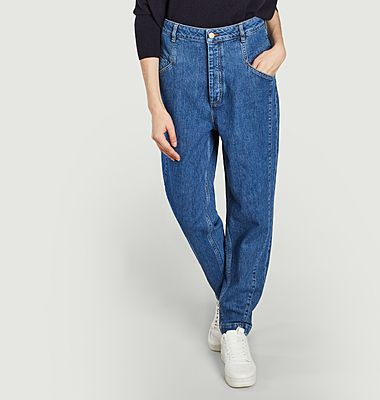 High waist Nicola jeans