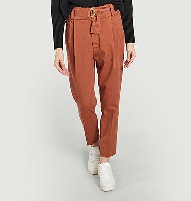 High waist Ava jeans