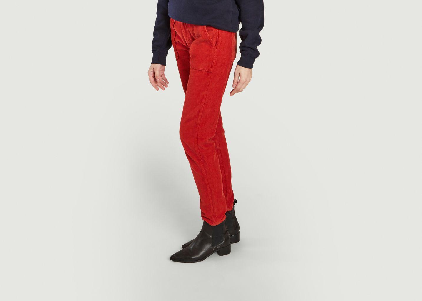 Pantalon sandrine  - Reiko