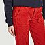matière Pantalon sandrine  - Reiko