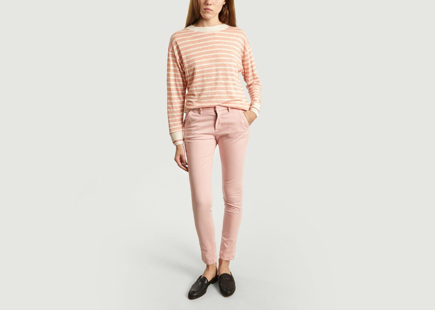 Pantalon Sandy 2 Basic - Reiko