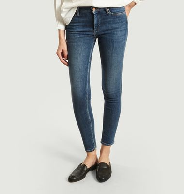 Nelly Skinny Jeans