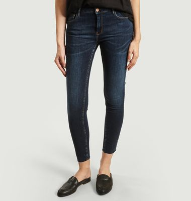 Lily 7/8 Length Skinny Jeans