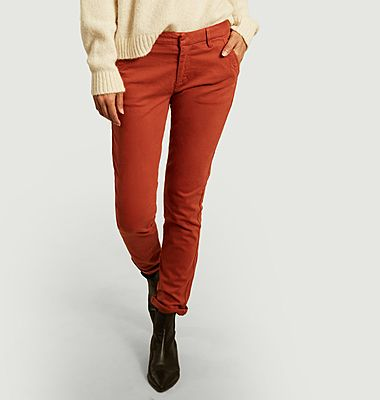 Pantalon chino Sandy 2 Basic