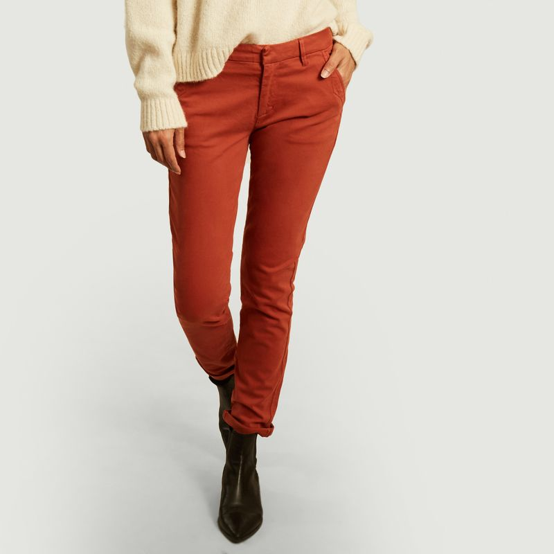 Pantalon chino Sandy 2 Basic - Reiko
