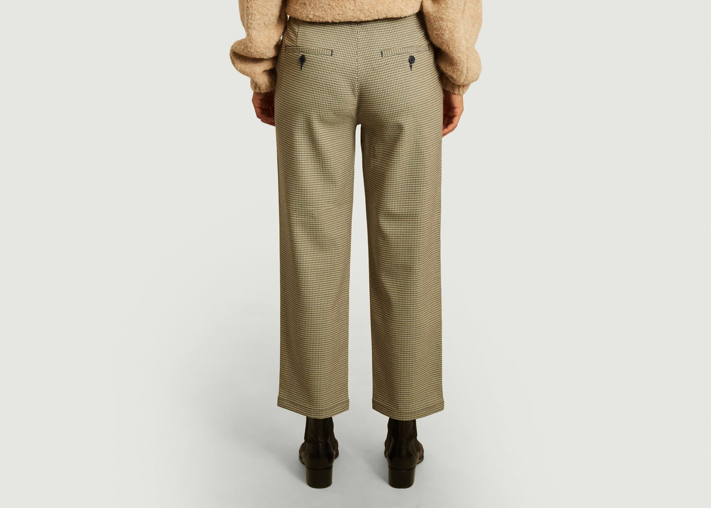 Pantalon Sandy - Reiko
