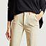 matière Pantalon Sandy en velours côtelé  - Reiko