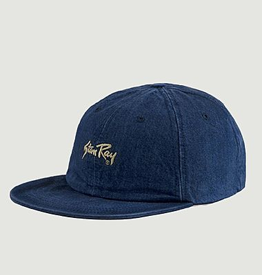 Casquette Ball en denim
